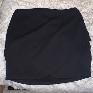BooHoo skirt 8